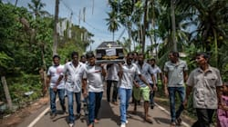 Sri Lanka Bombings Were In Retaliation To New Zealand Mosque Attack, Defence Minister