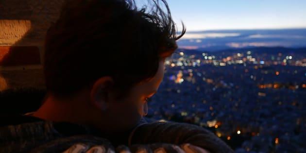 Maintenant que le diagnostic d'autisme est confirmé pour mon fils, je réalise que le plus dur est à venir.