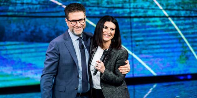 "Laura Pausini: ""Perché Marco se n"