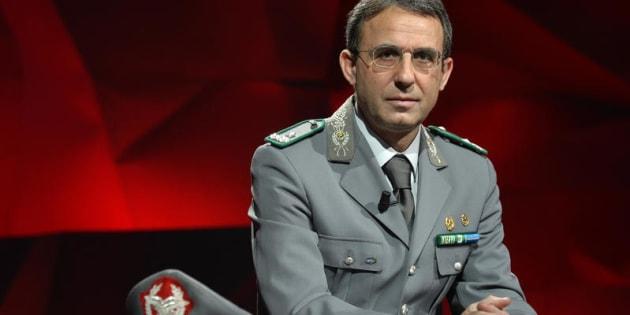 Sergio Costa, chi è il generale che ha scoperto la Terra dei