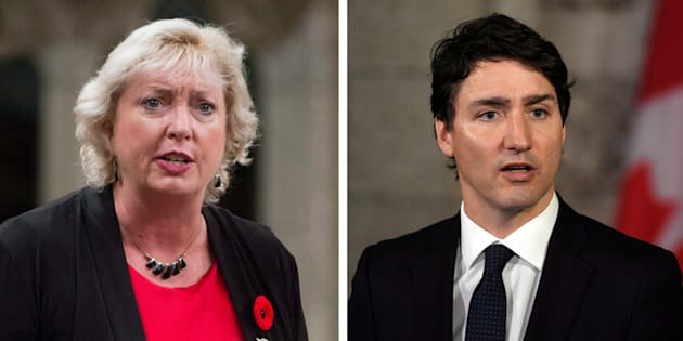 """Conservative MP Marilyn Gladu says that the number of apologies Prime Minister Justin Trudeau has delivered makes them """"less special."""""""