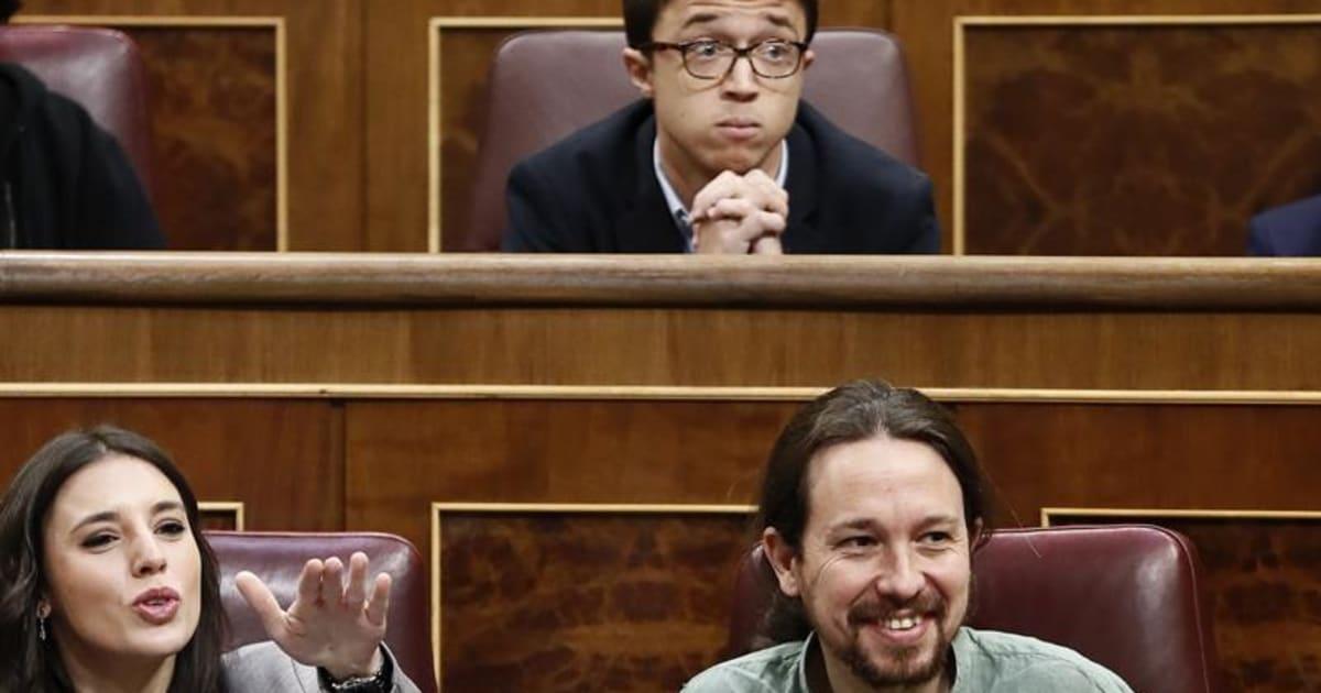 El desesperanzador vaticinio de Gabilondo sobre la moción