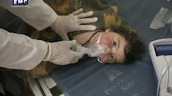 Australia To UN Security Council On Syria Chemical Attack: 'Do