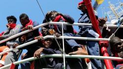 La Comisión Europea propone un plan de acción para ayudar a Italia con los flujos