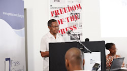 Press Ombudsman Joe Thloloe: Freedom Of Expression Is The Cornerstone Of
