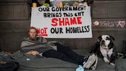 The UN Says Melbourne's Homeless Camping Ban Is A Human Rights