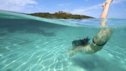 4 isole e 8 spiagge bellissime, tutte da