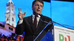 Fiscal compact. L'ipocrisia di Renzi e del