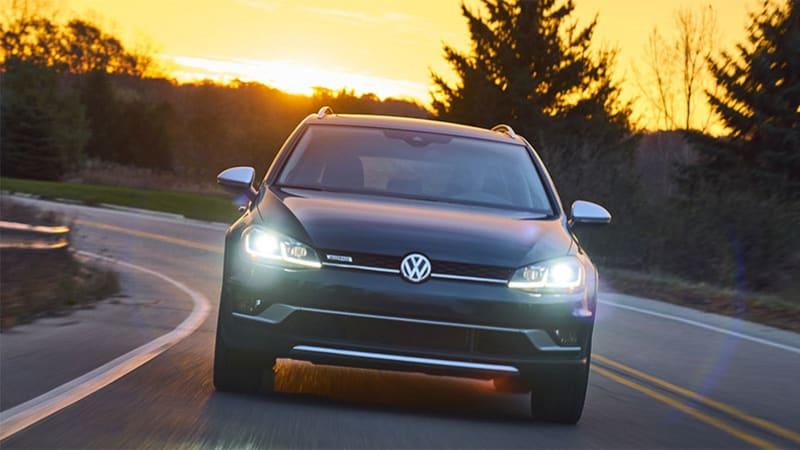 2019 Volkswagen Golf FWD versions will get less horsepower