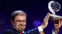 Javier Sierra gana el premio Planeta 2017 con 'El fuego