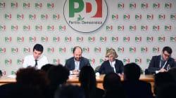 Senza Renzi ma sulla linea di Renzi: ok della direzione al documento che mette il Pd all'opposizione e 'promette' la gestione
