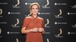 Gala Gémeaux 2017: toutes les photos du tapis rouge glamour et