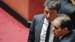 Renzi rafforza il no al M5s, fondativo di un