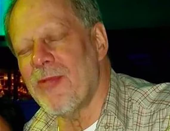 Number of bullets Vegas shooter fired revealed