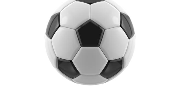 サッカーボールは球形なのか:研...