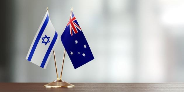 L'Australie reconnaît Jérusalem-Ouest capitale d'Israël.