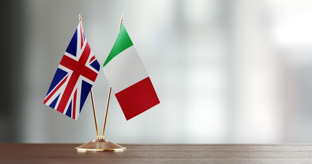 A rischio 23 miliardi di export verso la Gran Bretagna: i pericoli per l'Italia targati Brexit