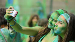 We Selfie-Crazed Millennials Are The Future Of Our