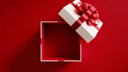 BLOG - Pour la Saint-Valentin, 3 raisons d'offrir un cadeau d'occasion ou pas de cadeau du
