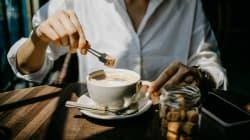 BLOGUE Café... avec ou sans