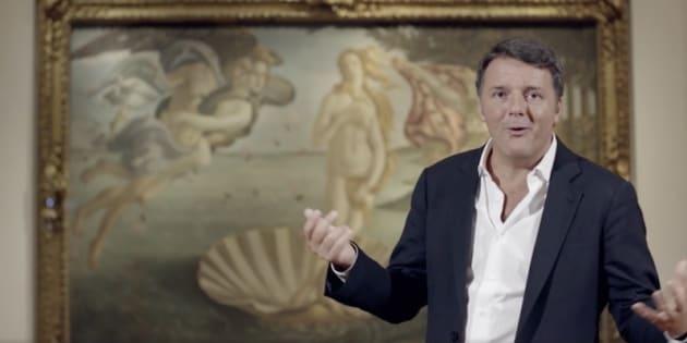 """""""Il programma di Renzi? Non male, ma non è Angela"""""""