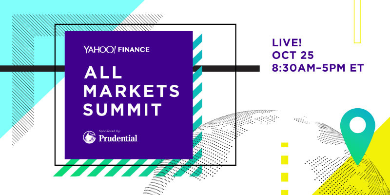 Raising the bar with the Yahoo Finance All Markets Summit