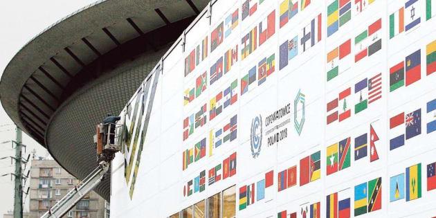 La COP24 débute ce lundi 3 décembre.