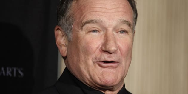 Suicides following Robin Williams' death rose by 12.9 percent in men aged 30-44.