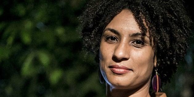 Marielle simbolizava a luta da mulher negra e a força de cada mulher mãe.