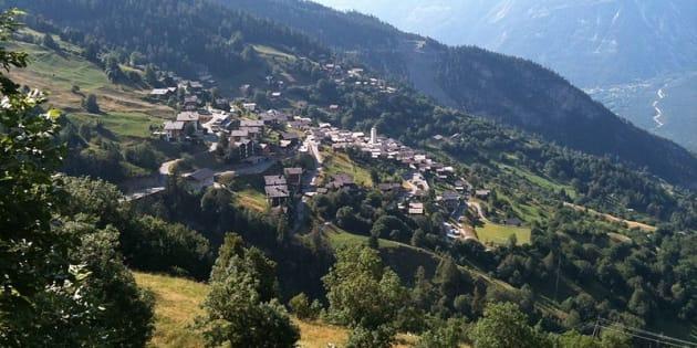 Una ciudad suiza ofrece pagar para que vivan allí