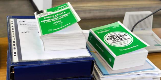 Penalisti di nuovo in sciopero contro la riforma della prescrizione