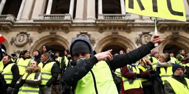 """Annie Ernaux: """"I gilet gialli sono il nuovo"""