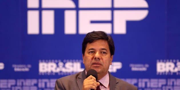 O Inep alega, ainda, que o Estado brasileiro se comprometeu a defender e promover os direitos humanos fundamentais, inclusive mediante medidas legais e educativas.
