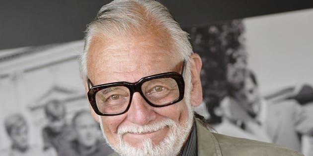 Les hommages du cinéma à George Romero, père du film de zombies mort à 77 ans