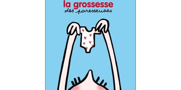 """Un passage du livre """"La grossesse des paresseuses"""" relance le débat sur les violences obstétricales"""