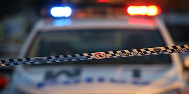 The 22 year old has been charged with two foreign incursion offences