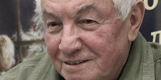 L'écrivain et ex-dissident russe Vladimir Voïnovitch est mort .