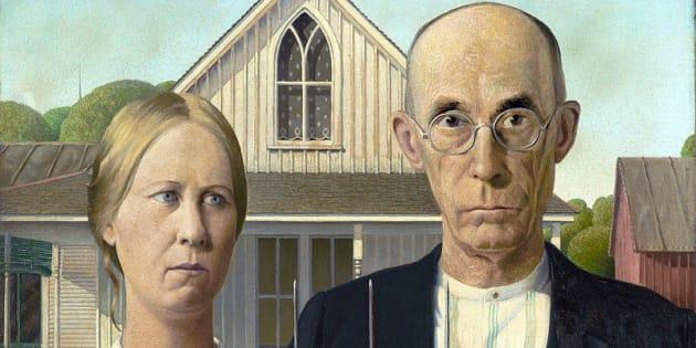 Quel furibondo sconforto di vite incattivite che rimanda al nuovo southern gothic
