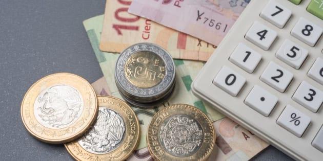 El presidente de la Coparmex, Gustavo de Hoyos, dijo que con esto se establecería en el país una política salarial de largo plazo.