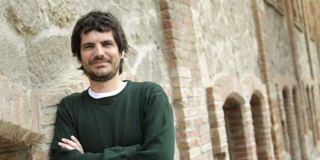 El eurodiputado Ernest Urtasun (ICV).