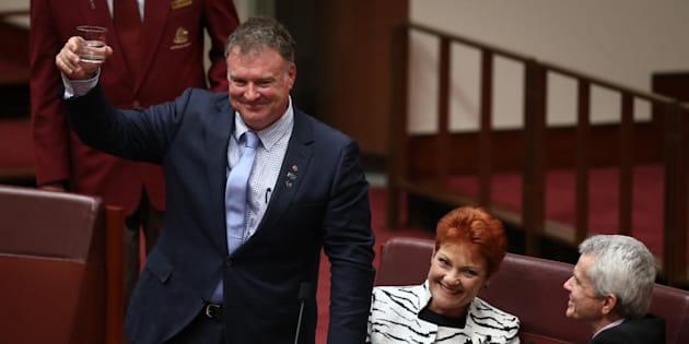 The election of One Nation Senator Rod Culleton could be declared invalid by the High Court