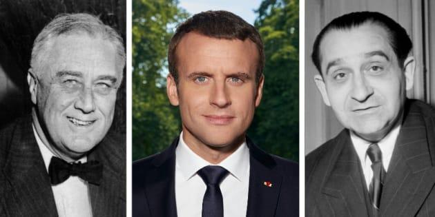 Emmanuel Macron fait évoluer sa communication: à quoi pourrait ressembler ses prises de parole?