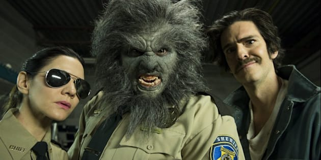 Le long métrage «Another WolfCop»