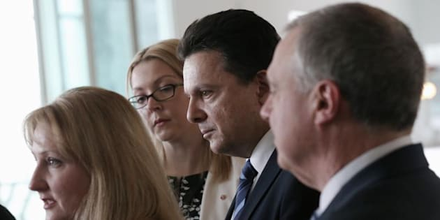 Senator Nick Xenophon and the Nick Xenophon Team are still negotiating PPL changes