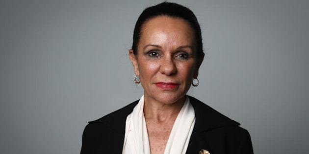 "Linda Burney: ""I don't know what life will be like without him."""