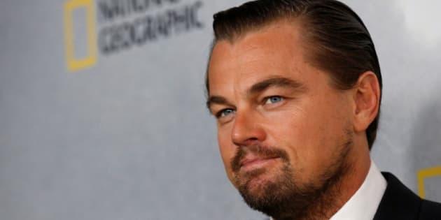 Leonardo DiCaprio devuelve Óscar de Marlon Brando