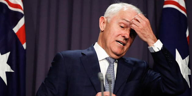"""Malcolm Turnbull: """"I take it as a given that every member of the house and the Senate, as of today, believes that they are eligible to sit in the house or the Senate."""""""