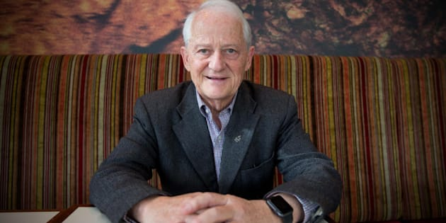 "Philip Ruddock: ""Protection of the right to freedom of religion is a very important right."""