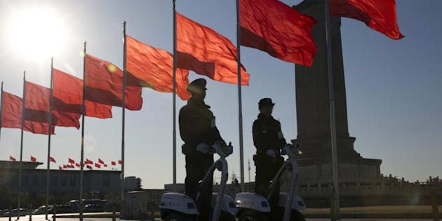 Amnesty International: China's horrifying use of the death penalty remains one of the country's deadly secrets.