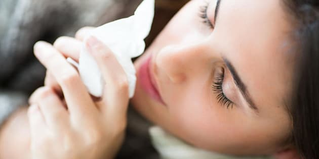 6 passi per combattere e vincere l' influenza